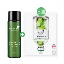 ♥Maskedom♥Centella Revival Emulsion 125ml